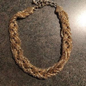 Gorgeous necklace from Express